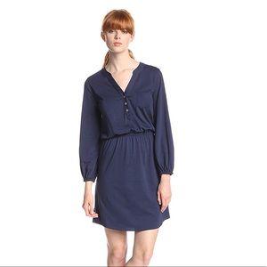 Lilly Pulitzer Beckett Dress - Navy